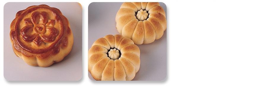 Chiowpin Machine Co , Ltd - Cookie Depositor, Cake Cutting